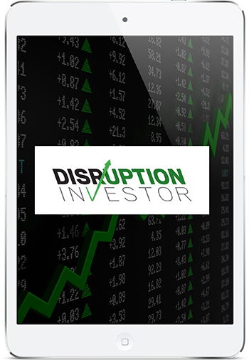 Disruption Investor