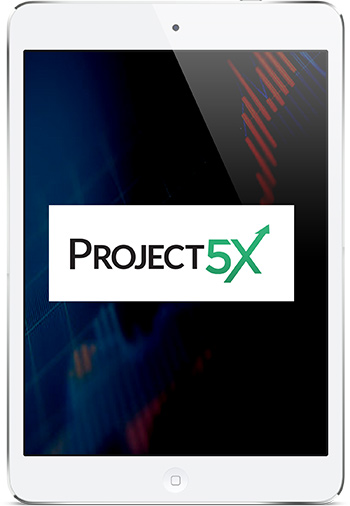 Project 5X