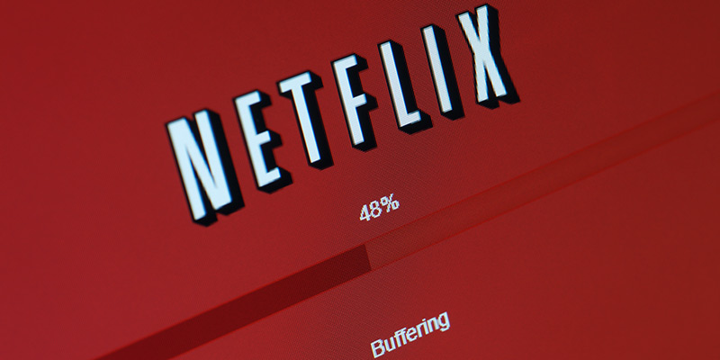 The Market Is Dead Wrong on Netflix