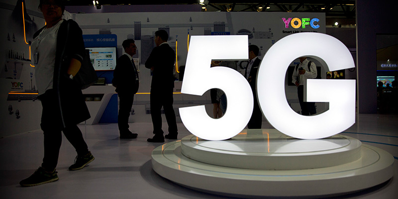 The secret weapon for getting America 5G ready