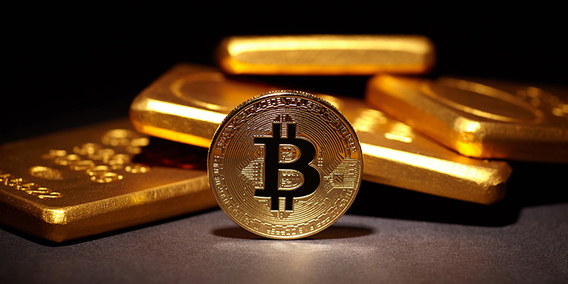 Are Cryptocurrencies a Real Threat to Gold?