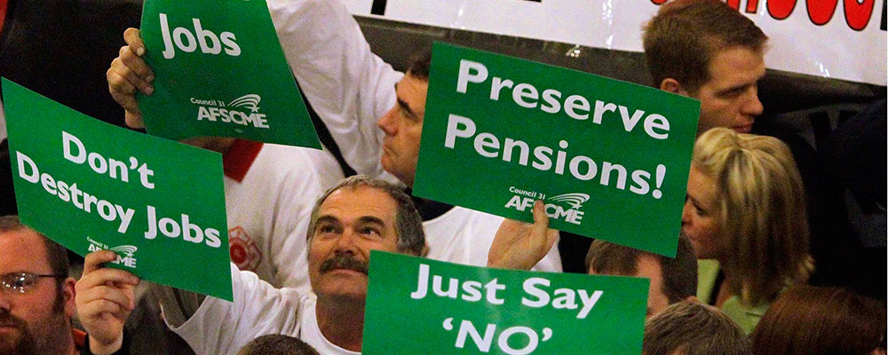 The Pension Crisis—Coming Soon to a Retirement near You