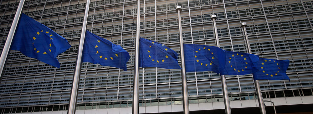 Is the Collapse of the European Union Imminent?